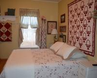 Artic Rose Bedroom