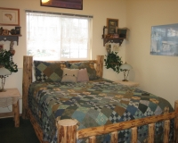 Fireweed Bedroom 4